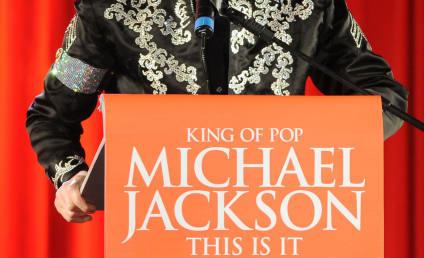 Michael Jackson, Kids Return to the U.S.A.
