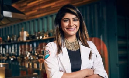 Fatima Ali, Beloved Top Chef Star, Reveals Terminal Cancer Diagnosis