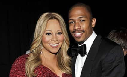 Mariah Carey, Nick Cannon Welcome Twins!