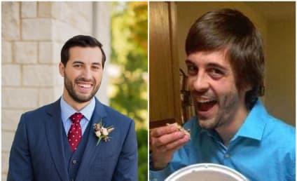 Jeremy Vuolo: Throwing Shade at Derick Dillard on Twitter?!