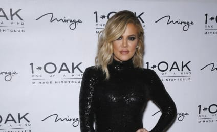 Khloe Kardashian Ready To Be a Mom...Who's The Father?