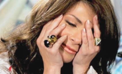 Paula Abdul 911 Call: I Wanna Go!