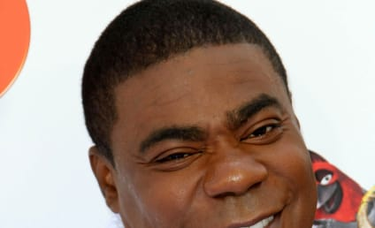 Tracy Morgan on Charlie Sheen: Unfunny A-Hole!