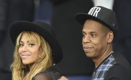 Beyonce & Jay-Z: Sleeping In Separate Bedrooms!