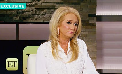 Kim Richards Refuses Treatment; Family Begs Her to Return to Rehab