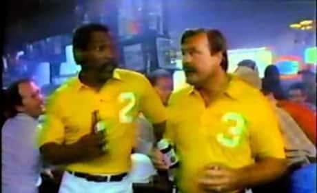 Bubba Smith Commercial