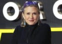Carrie Fisher to Body Shamers: Blow Me!