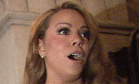 Mariah Carey Accuses Nick Cannon of Cheating?