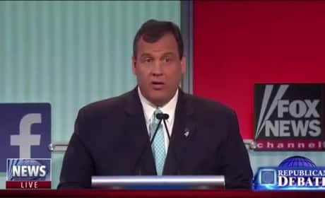 GOP Debate Bad Lip Reading: Don't Go Around the Tuna!