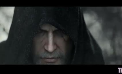 The Witcher 3 Trailer: Killing Monsters Equals Cinematic Beauty!