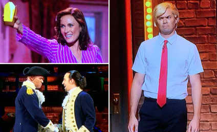 Tony Awards: 12 Moments to Remember in 2016