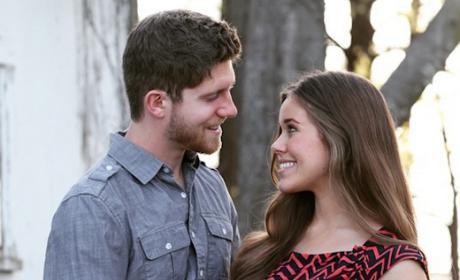 Jessa Duggar and Ben Seewald, Baby Bump
