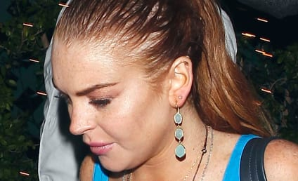 Lindsay Lohan: Also Investigated For Lying to Cops After Car Crash!