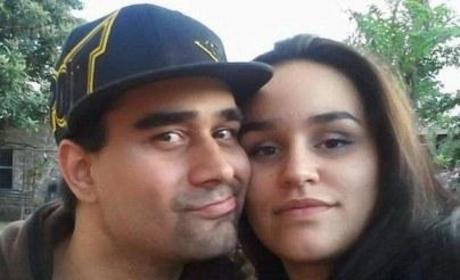 Man Kills Wife, Posts Photo & Facebook Status Update