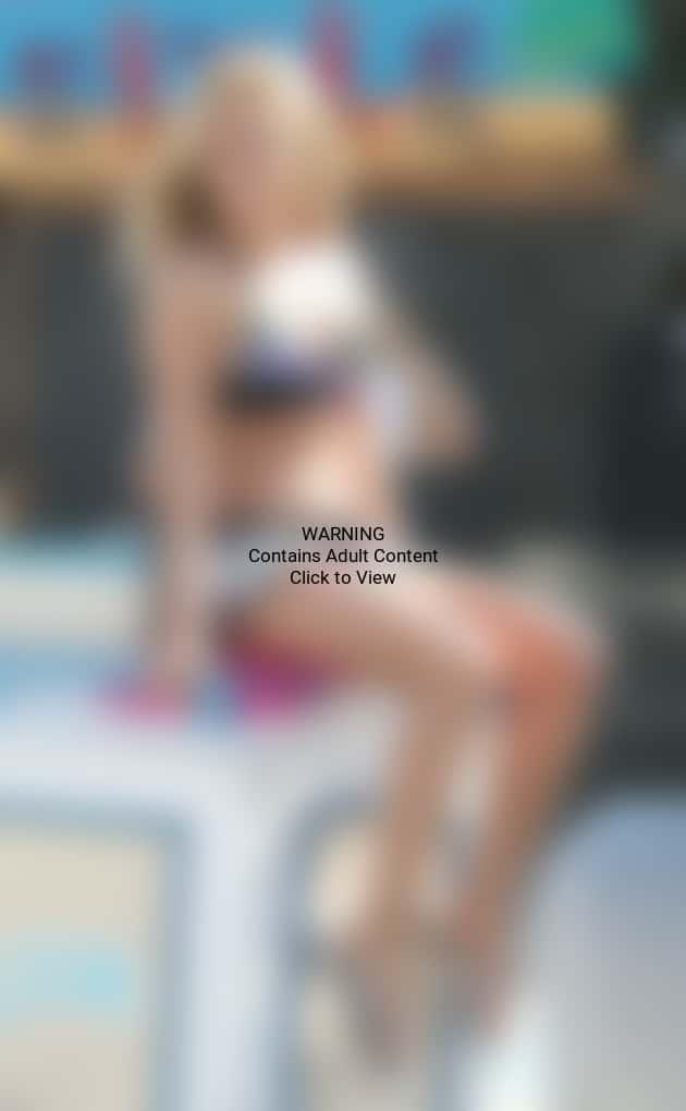 Ashley Tisdale Bikini Photo