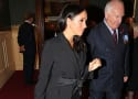Meghan Markle: Latest Wardrobe Malfunction Baffles Entire World