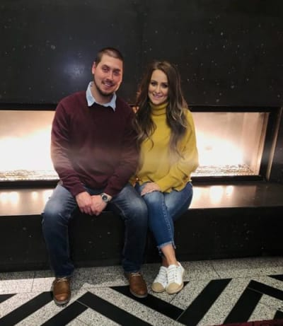 Leah and Jeremy: Totally Bonin'