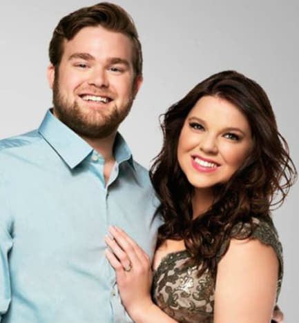 Amy Duggar, Husband