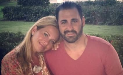 Dina Manzo, Boyfriend Brutally Beaten in Home Invasion
