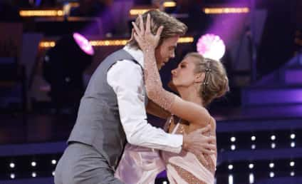 Dancing with the Stars Sleep Walks Through Another Performance Show