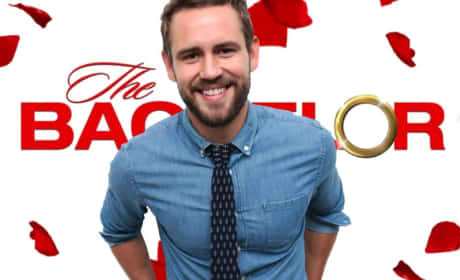 Nick Viall, The Bachelor Star
