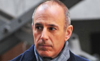 NBC News President Defends Matt Lauer, Blames Twitter for Ongoing Controversy