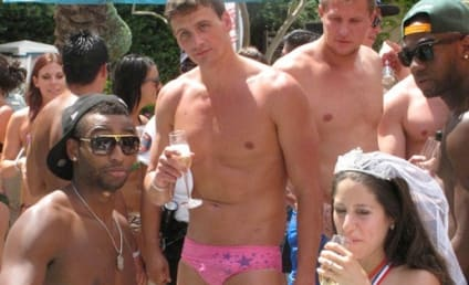Ryan Lochte Speedo Pic: What Else is There to Say?