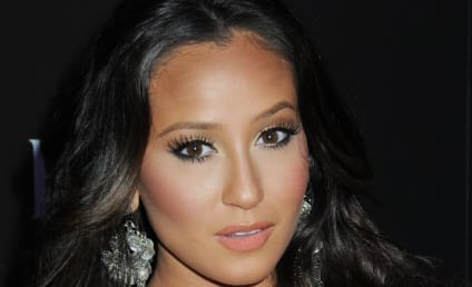 Adrienne Bailon Nude Photos: Meant For Rob Kardashian, Stolen By Random Loser