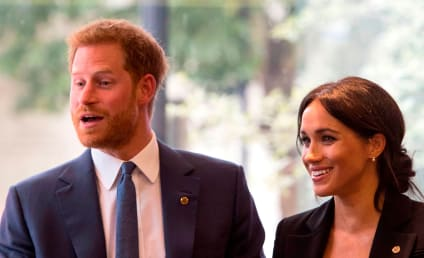 Prince Harry's Friends: Meghan Markle Is a Lame-Ass Hippie!