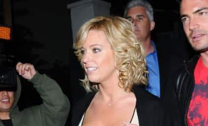 Kate Gosselin Now Home-Schooling Troubled Kids