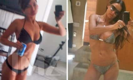 Brittney Jones vs. Demi Moore: Who Would You Rather, Ashton Kutcher Sex Partners Edition!