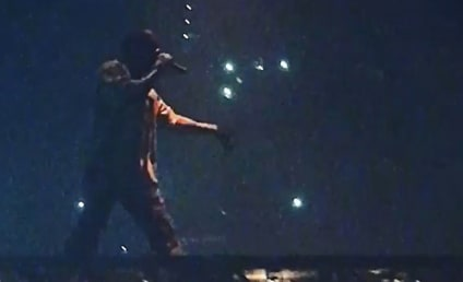 Kanye West BLASTS Kid Cudi: Respect the God!