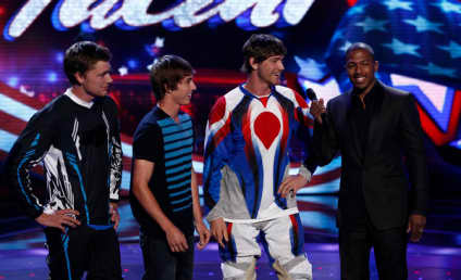 America's Got Talent Results: Who Survived?