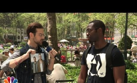 Jimmy Fallon: Who is Ryan Lewis?