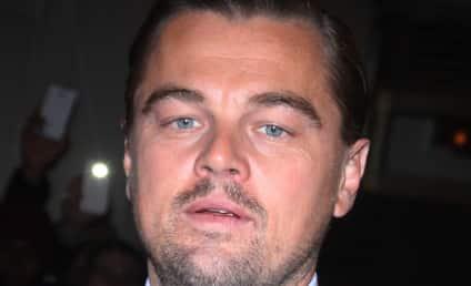 Leonardo DiCaprio: Not Dating Rihanna! Still Loves Models!