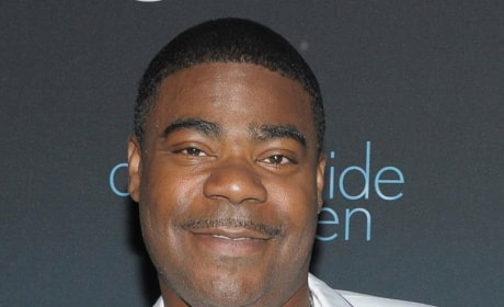 Wal-Mart Blames Tracy Morgan for Life-Threatening Accident