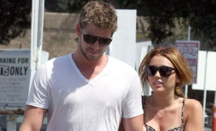 Miley Cyrus: Trapping Liam Hemsworth With Pregnancy?!
