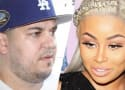 Blac Chyna BLASTS Rob Kardashian: You're Selfish! You're Lazy! You're Depriving Our Daughter!