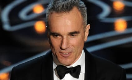 Daniel Day-Lewis Will Never Act Again