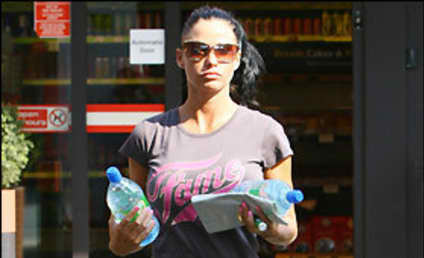 Katie Price Ready to Tell All; Few Care