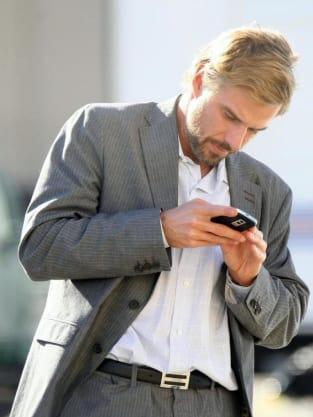 Trawick Texting