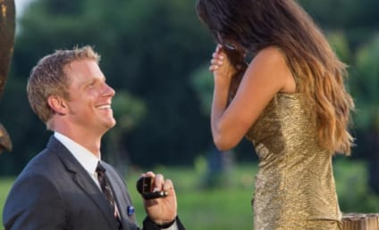 Sean Lowe, Catherine Giudici Confirm Wedding Date; Duo to Marry LIVE on ABC!