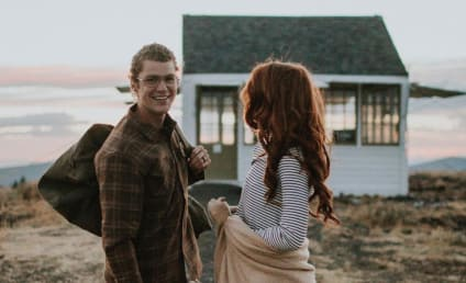 Audrey Roloff Writes a Lot About God in Order to Make Money