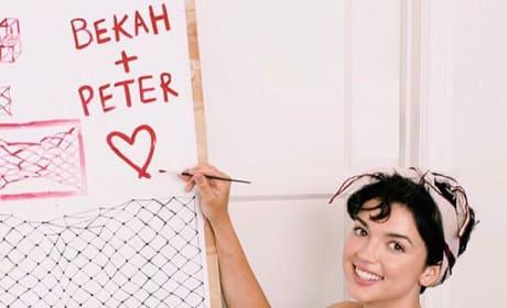 Bekah Martinez Casting Photo
