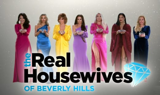 The Real Housewives of Beverly Hills Season 11 Card