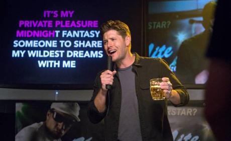 Supernatural Season 10 Episode 1 Photo