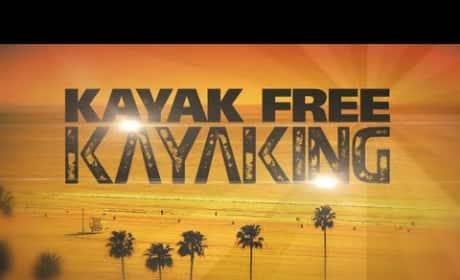Kayak Free Kayaking