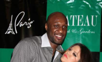 Mark Kuban Welkomes Khloe and Lamar to Dallas; DASH, Rob Kardashian to Follow?