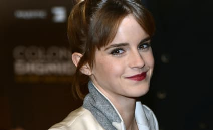 Emma Watson to Take Year Off From Acting Because...