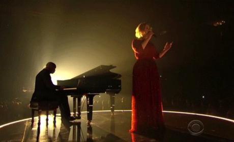 Adele Isn't Perfect